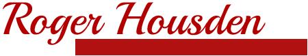 Roger Housden Logo